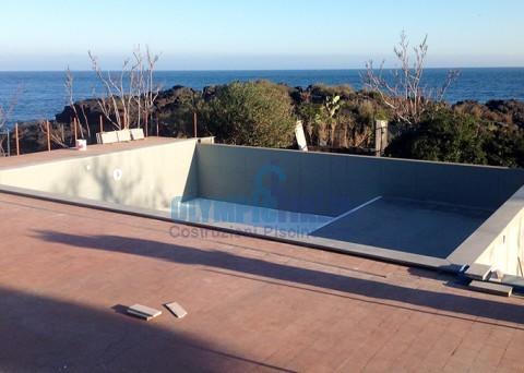 Rivestimenti Liner piscina